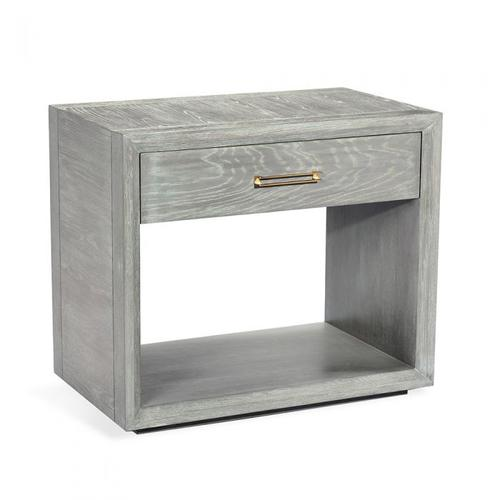 Sutton Bedside Chest