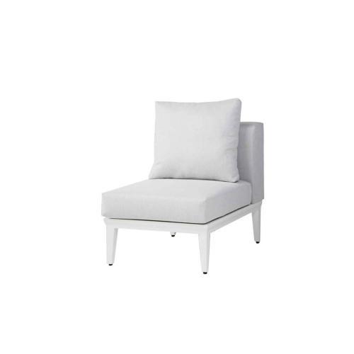 Alassio Chair w/o Arm