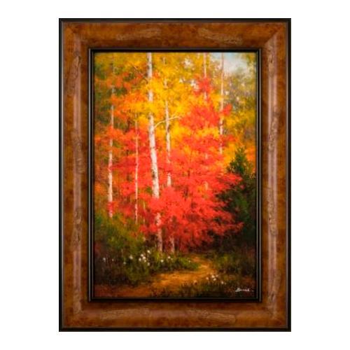 The Ashton Company - Autumn Ablaze