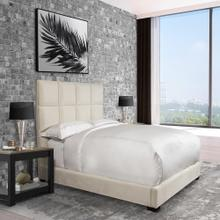 MADISON - PEARL Madison Pearl California King Bed 6/0