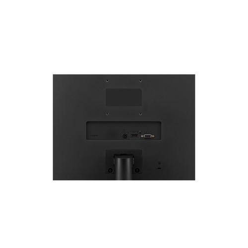 LG - 24'' FHD IPS 3-Side Borderless Monitor with FreeSync™