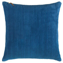See Details - Retired Breckenridge Pillow, BLUE, 22X22