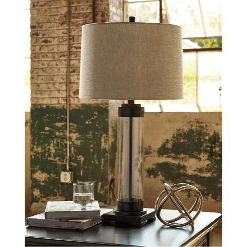 Signature Design By Ashley - Talar Table Lamp