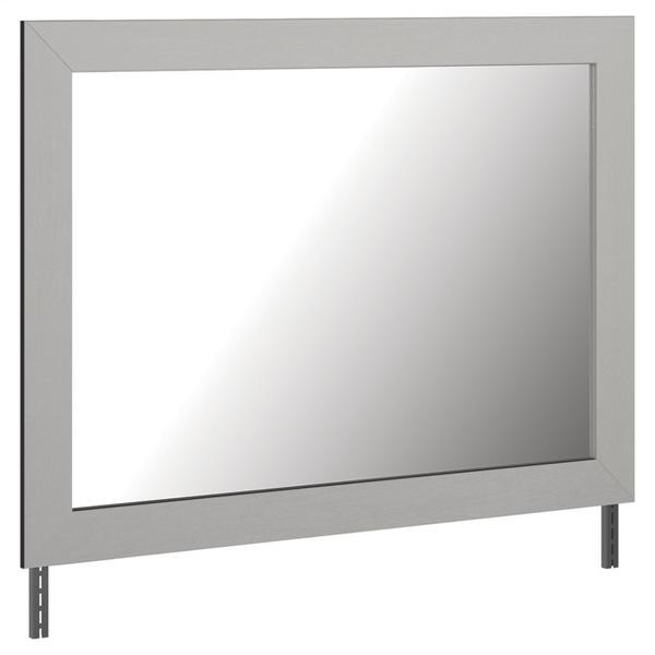 Cottenburg Dresser and Mirror