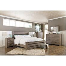 Zelen Bedroom Set (Queen)