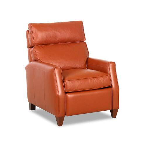 Collins High Leg Reclining Chair CL717/HLRC