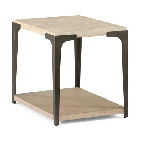 Omni End Table