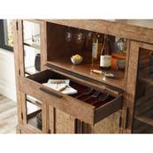 Bailey Wine Cabinet