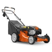 "Husqvarna 21"" Self-Propelled Lawn Mower with Electric Starting - Powered by a Briggs & Stratton 163cc EXi 725 Series Engine"