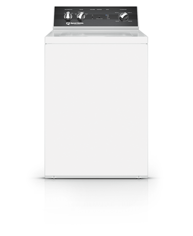 Speed Queen Canada - White Top Load Washer