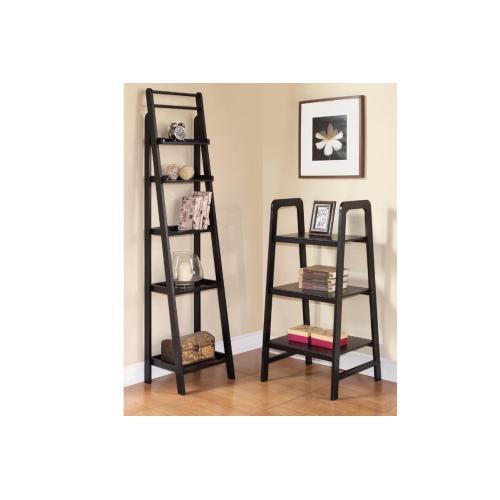Gallery - Ladder Rack