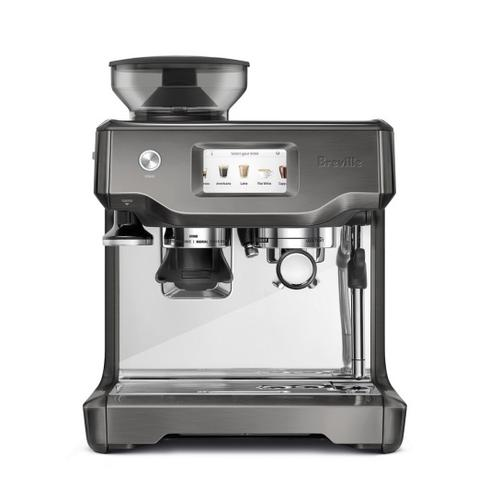 Breville Canada - Espresso the Barista Touch™, Brushed Stainless Steel