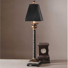 Bellcord Buffet Lamp