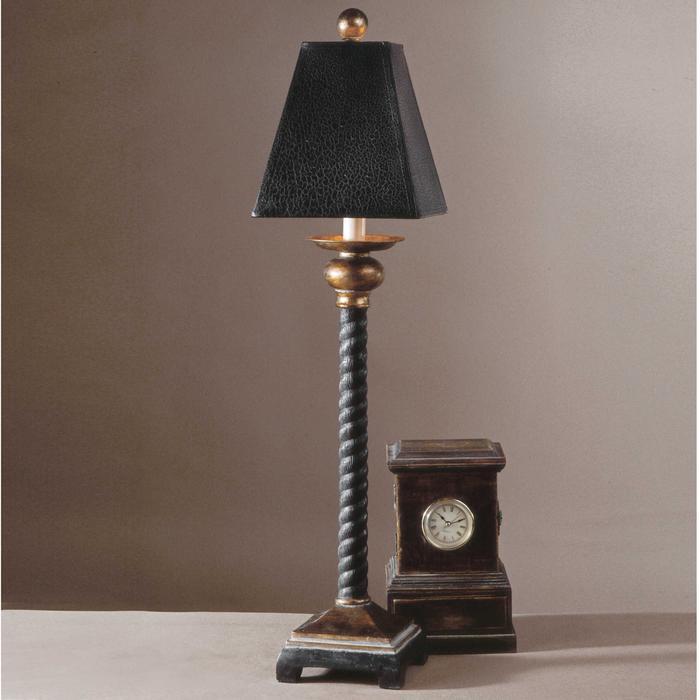 Uttermost - Bellcord Buffet Lamp