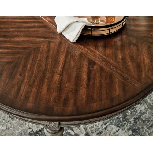 Signature Design By Ashley - Lodenbay Dining Table
