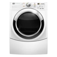 See Details - Performance Series Electric Dryer with Steam-Enhanced Cycle