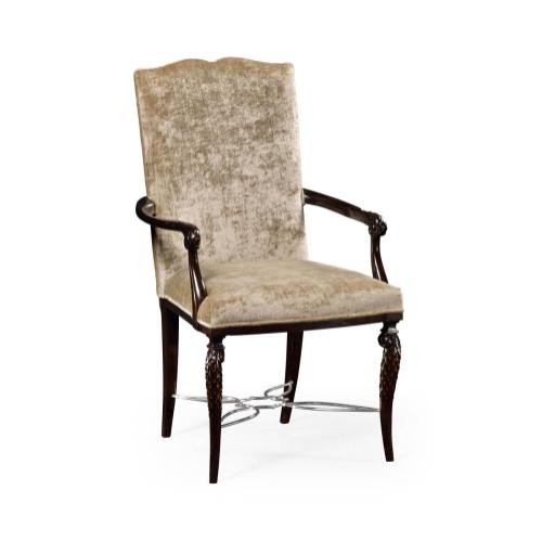 Icarus dinning armchair