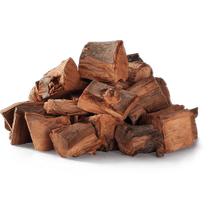 See Details - Apple Wood Chunks