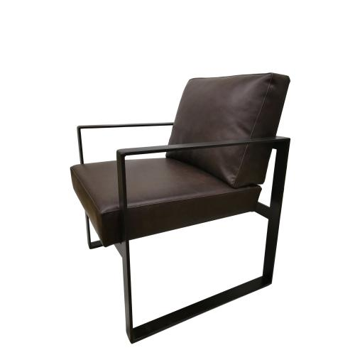 Crestview Collections - Rutledge Accent Chair