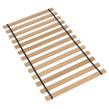 Frames and Rails Twin Roll Slat
