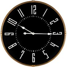 See Details - Vines Wall Clock