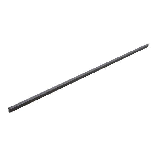 T Bar Pull 35 1/2 Inch (c-c) - Matte Black