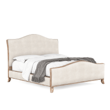 See Details - Palisade Queen Sleigh Bed