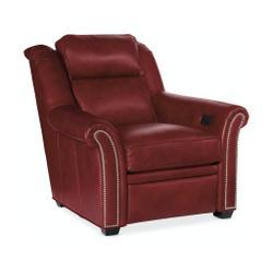 Bradington Young Robinson Chair Full Recline w/ Articulating Headrest 206-35-2