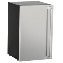 View Product - Pro Built-In Outdoor Kitchen Refrigerator with Temp Control Soda Rack Pro Sleeve