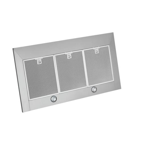 Frigidaire - Frigidaire 36'' Stainless Canopy Wall-Mount Hood