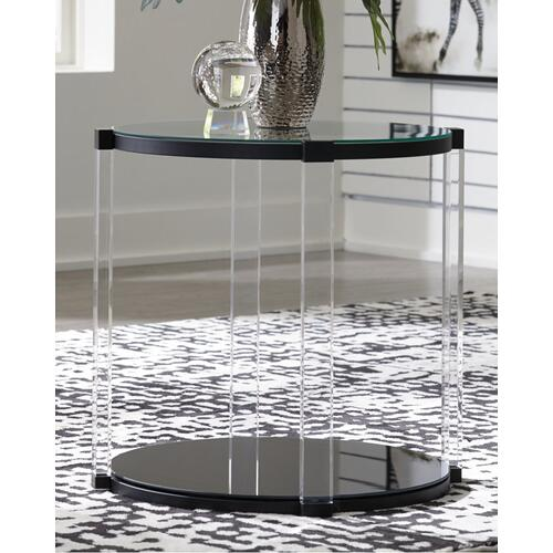 Delsiny End Table