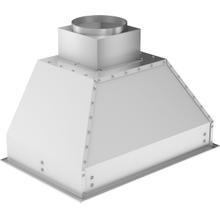 """ZLINE 34"""" Remote Dual Blower Range Hood Insert (698-RD-34)"""