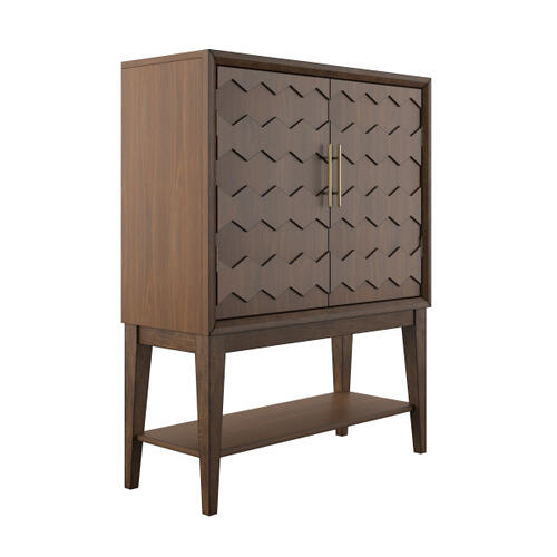 Sycamore Bar Cabinet