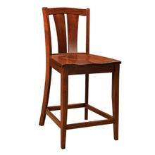 See Details - Sedona Bar Chair