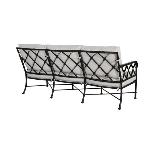 Castelle - Preserve Cushioned Sofa