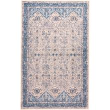 View Product - AINSLEY 3899F IN IVORY-BLUE