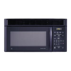 GE Spacemaker® Over-the-Range Microwave Oven with Recirculating Venting