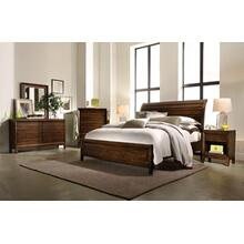 Queen Sleigh Bed Headboard