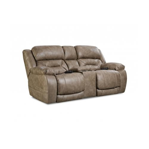 158-57-17  Power Console Loveseat