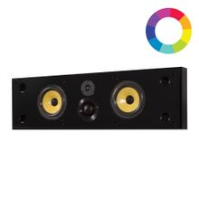 C1.8 Three-Way, On-Wall Channel Speaker with Custom Finish