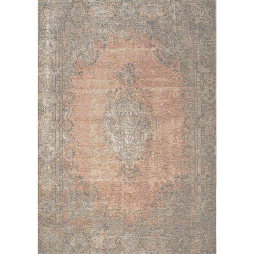 Cathedral 5331 Grey Salmon 6 X 8