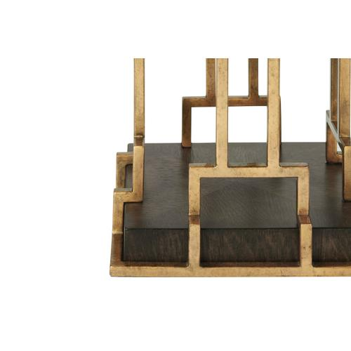 A.R.T. Furniture - Woodwright Risom Spot Table