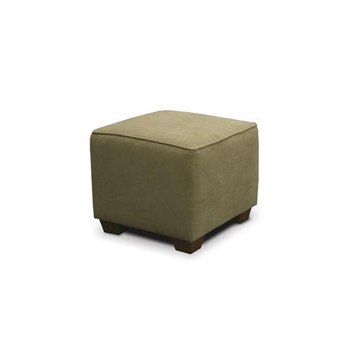 Capris Furniture - 115 Ottoman