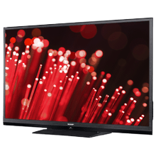 60 Class LED Smart TV