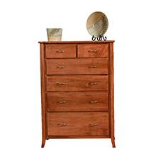 Ashville 6 Drawer Chest