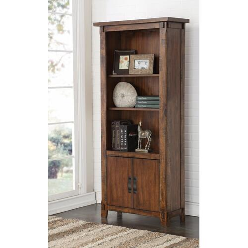Gallery - Restoration Bookcase