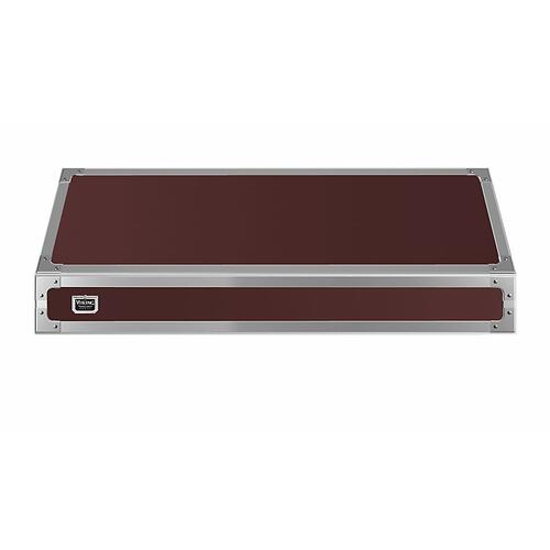 "48"" Wide 18"" High Tuscany Wall Hood - TVWH480"