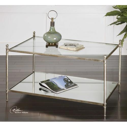 Gannon Coffee Table