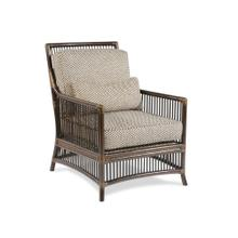 Marlowe Pencil Rattan Chair
