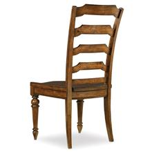 Product Image - Tynecastle Ladderback Side Chair - 2 per carton/price ea